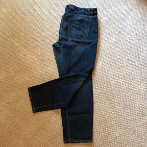 Skinny Jeans by Simply Vera, Vera Wang, Size 16WS